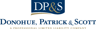 Donohue, Patrick and Scott, PLLC logo